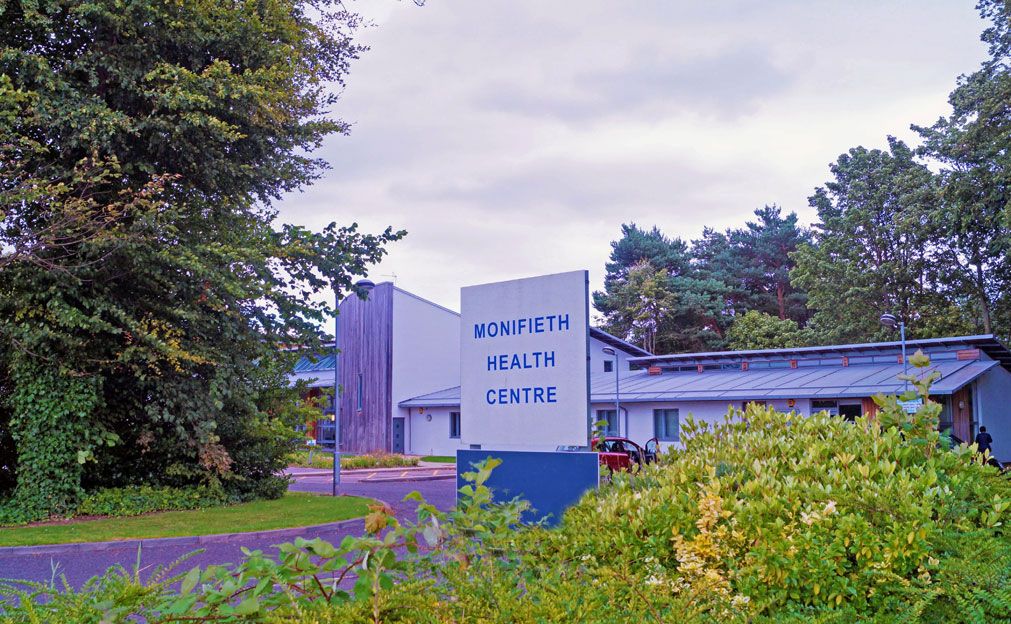 Monifieth Health Centre